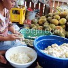 Pengrajin Tempoyak Durian