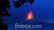 Laboratorium Alam Gunung Anak Krakatau