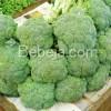 Kelas Brokoli Di Pasar Tradisional