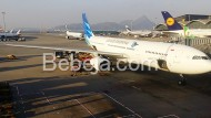 Terbanglah Bersama Garuda Indonesia