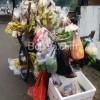 Pedagang Sayuran Keliling