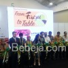 From Farm To Table Expo 2107