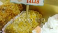 Kue Dari Tepung Talas