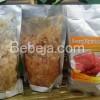 Produksi Bawang Merah Iris Basah