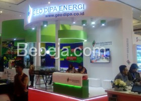Geothermal Convention & Exhibition (IIGCE) 2018