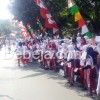 Sambut Obor Asian Games 2018