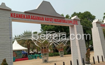 Keanekaragaman Hayati Nusantara 2019