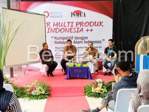 Gelar Multiproduk Asli Indonesia