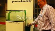 Umur Panjang Sistem Filterisasi Akuarium