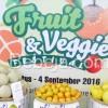 Fruit & Veggie Festival 2016