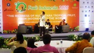 Fruit Indonesia 2016