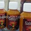 Virgin Red Palm Oil