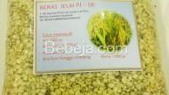 Budidaya Beras Jelai