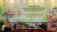 Gelar Pangan Nusantara 2018