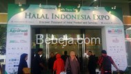 Halal Indonesia Expo 2019