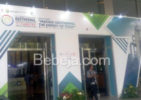 The 7th Indonesia International Geothermal Convention & Exhibition 2019