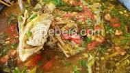 Pindang Kepala Ikan Manyung
