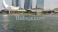 Pesona Marina Bay Sands