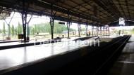 Warisan Stasiun (Barat) Purwokerto