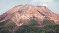 Jalur Daki Gunung Kerinci