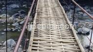 Jembatan Gantung Pejalan Kaki