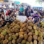 Gebyar Durian Fair 2016