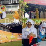 Festival Bunga Dan Buah Nusantara 2015