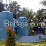Instalasi Pengolahan Air Limbah (IPAL)