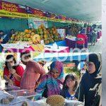 Pesta Durian 2016