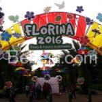 Pameran Florina 2016 Lapangan Banteng