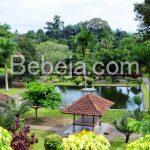 Taman Narmada Taman Raja
