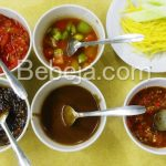 Aneka Sambal Cocolan Seafood