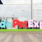 Pameran Indopet Expo 2016
