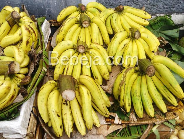 pisang-ambon