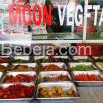 Sehatnya Menu Vegetarian