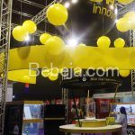 SIAL Interfood 2016 Di JIExpo Kemayoran