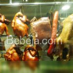 Menu Spesial Bebek Peking