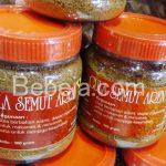 Produksi Gula Semut Aren