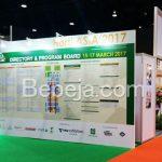 Horti Asia 2017 Bangkok Thailand