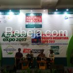 17Th Indonesia Agrofood Expo 2017