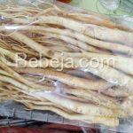 Khasiat Cespleng Ginseng Jawa
