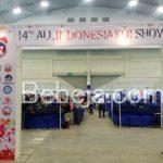 Pameran Nusatic 2017
