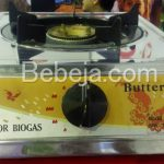 Syarat Kompor Biogas