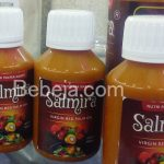 Virgin Red Palm Oil