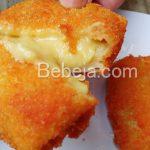 Nikmat Durian Goreng