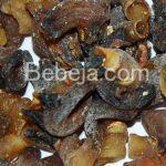 Daging Kenyal Gonggong