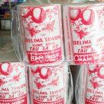 Kue Koya Delima Tawon